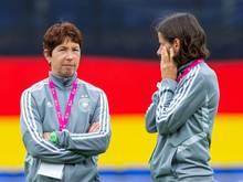 Zweiter Sieg für Maren Meinert und die deutsche U19