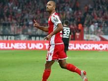 Gogia steuerte einen Treffer zum 3:1-Sieg bei