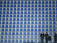 Inter akzeptiert Spiele vor leeren Rängen