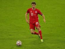 Bundesliga-Topspiel in München