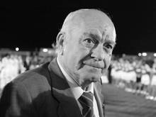 Alfredo Di Stéfano ist im Alter von 88 Jahren gestorben