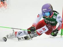 Anna Veith erleidet Kreuzbandriss in Südtirol