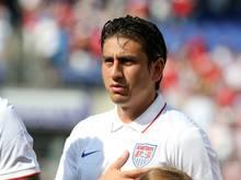 Alejandro Bedoya spielte einst für die USA
