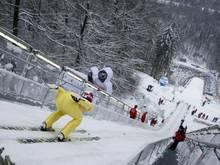 Skisprung-Weltcup in Willingen erwartet 50.000 Zuschauer