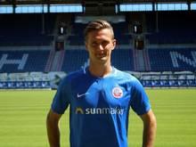 Bülow unterschreibt bei Rostock einen Vertrag bis 2020