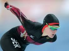 Stephanie Beckert beendet ihre Karriere