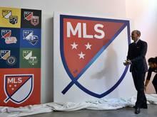Die Teams der MLS dürfen wieder trainieren