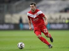 Stöger für Österreichs Nationalmannschaft nominiert