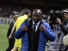 Makelele nach Bastias Niederlage am Samstag