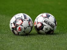 Die Relegation und der Supercup wurden terminiert