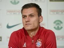 Thomas Wörle startete erfolgreich mit seiner Mannschaft