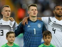 6,71 Mio. Zuschauer sahen die deutsche U21 im ZDF