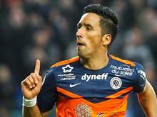 Barrios unterschreibt bis Sommer bei Maradona-Klub