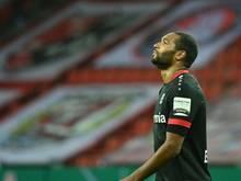 Tah flog im DFB-Pokalspiel gegen Frankfurt vom Platz