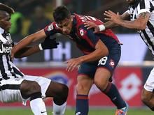 Juventus verpflichtet Rolando Mandragora