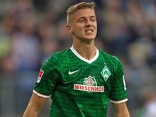 Martin Kobylanski bleibt bis 2017 in Bremen