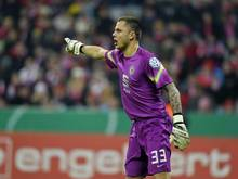 Braunschweig: Rafał Gikiewicz bleibt bis 2017