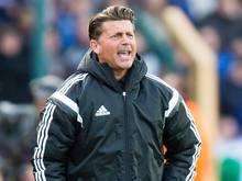 Colin Bell und der FFC Frankfurt gehen getrennte Wege