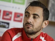 Fabien Camus spielte für den KV Mechelen