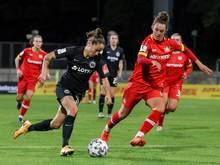 Frankfurt verliert gegen Bayer Leverkusen mit 2:3