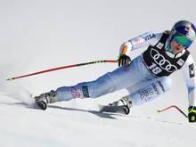 Eurosport dokumentiert finale Saison von Lindsey Vonn