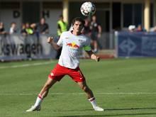 RB Leipzig bangt um den Einsatz von Marcel Sabitzer