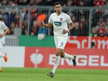 Glatzel wechselt von der Insel zum FSV Mainz 05