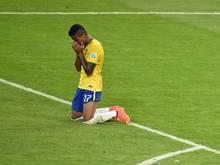 Das WM-Aus beschäftigt Luiz Gustavo weiterhin