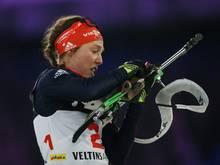 Comeback kommt für Laura Dahlmeier nicht in Frage