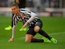 Die Eintracht verlängert mit Mijat Gaćinović bis 2021