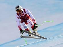 Doping: Hannes Reichelt weist Mutmaßungen zurück