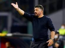 Gennaro Gattuso schmeißt beim AC Florenz hin
