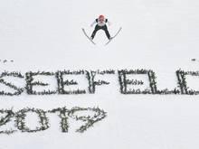 WM: Eisenbichler gewinnt seine vierte Goldmedaille