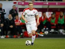 Rouwen Hennings wird Düsseldorf wieder verlassen