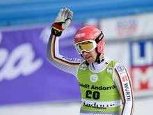Josef Ferstl wird wohl kein Rennen im Weltcup verpassen