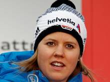 Viktoria Rebensburg fürchtet Nachteile durch Zwangspause
