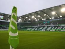 Echtzeit-App mit Spieldaten im Wolfsburger Stadion