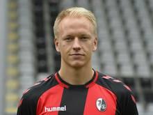 Håvard Nielsen kam im Sommer vom SC Freiburg