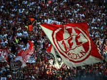 FC-Fans sorgen in Wolfsburg für Ärger