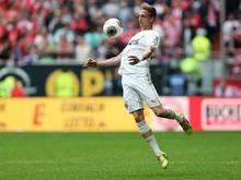 Timm Golley bindet sich bis 2016 an Fortuna Düsseldorf