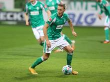 Ludwig Augustinsson fehlt Werder Bremen auch beim BVB