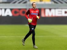 SC Paderborn muss auf Leopold Zingerle verzichten
