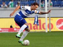 Zwei Spiele Sperre für Duisburgs Christopher Schorch