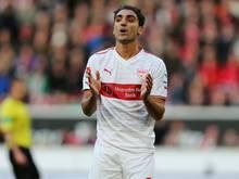 Mohammed Abdellaoue verlässt den VfB Stuttgart
