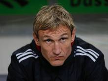 Sami Hyypiä war am Samstag entlassen worden