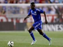 Ramires verlängert seinen Vertrag bei Chelsea bis 2019
