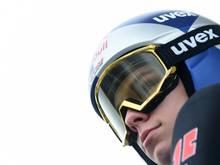 Andreas Wellinger möchte im Sommer 2020 zurückkehren