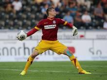 Patric Klandt vor Wechsel vom FSV zur Eintracht