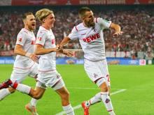 Kölns Pokalspiel findet im Völklinger Stadion statt