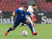 US-Nationalspieler Chandler fehlt bei der WM-Quali